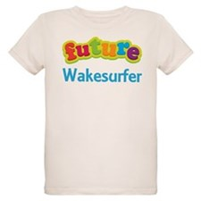 Future Wakesurfer T-Shirt