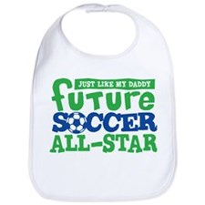 Future Soccer All Star Boy Bib
