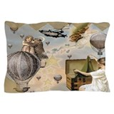 Steam Dream Pillow Case