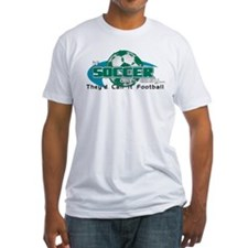 Soccer Was Easy Shirt