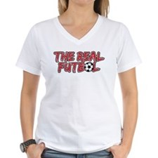 Soccer The Real Futbol Shirt