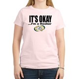 Rugby Its Okay T-Shirt