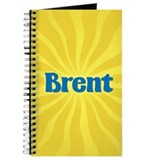Brent Sunburst Journal