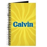 Calvin Sunburst Journal