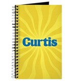 Curtis Sunburst Journal