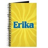 Erika Sunburst Journal