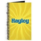 Hayley Sunburst Journal