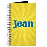 Jean Sunburst Journal