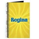 Regina Sunburst Journal