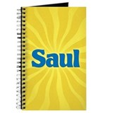 Saul Sunburst Journal