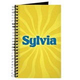 Sylvia Sunburst Journal