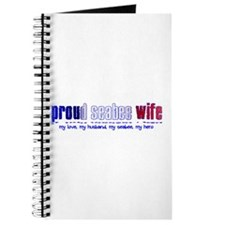 Proud Seabee Wife Journal