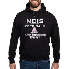 NCIS Squeeze Bert Hoody