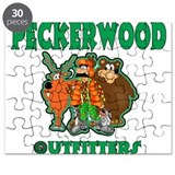 PECKERWOOD OUTFITTERS Puzzle