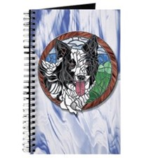 Skye's Journal, White
