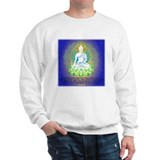 Buddha, Limitless Compassion Design Jumper