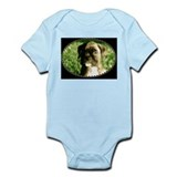 Kids Apparel Onesie