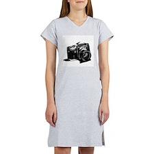 Camera Women's Nightshirt