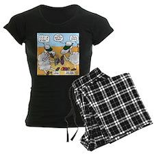 Fruitful and Multiplying Sheep Pajamas