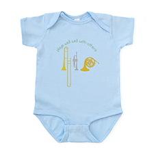 Plays Well Infant Bodysuit