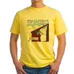 Whiner Yellow T-Shirt