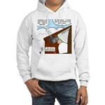 Whiner Hooded Sweatshirt