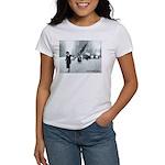 A is For Neysa Women's T-Shirt