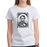 Abraham Lincoln- Power to the People T-Shirt