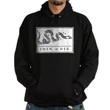 Unique Revolutionary war Hoodie
