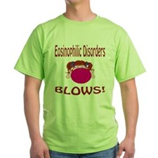 Eosinophilic Disorders Blow! T-Shirt