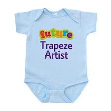 Future Trapeze Artist Infant Bodysuit