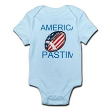 Americas Pastime Infant Bodysuit
