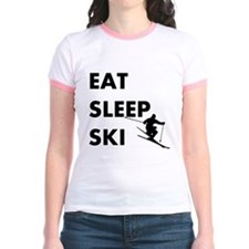 Eat Sleep Ski T