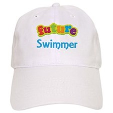 Future Swimmer Baseball Cap