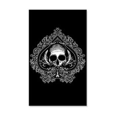 Ace Of Spades Wall Decal