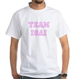 Pink team Isai Shirt