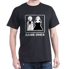 gameOOver1B.png T-Shirt