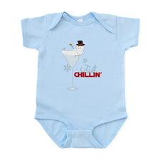 Just Chillin Infant Bodysuit