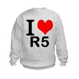 R5 Crew Neck