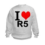I ? R5  Sweatshirt