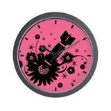 flower-bomb-pk_cl.png Wall Clock