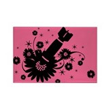 flower-bomb-pk_13-5x18.png Rectangle Magnet