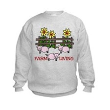 Farm Living Jumpers