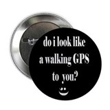 Walking GPS Button