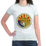 Light Tucson Wildlife Center logo T-Shirt T-Shirt