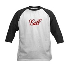 Gill name.png Tee