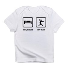 Softball Infant T-Shirt