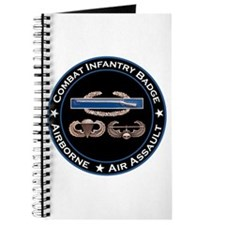 CIB Airborne Air Assault Journal