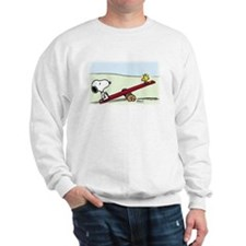 Cute Peanuts snoopy Sweatshirt