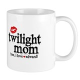 Cute  my life is twilight Mug